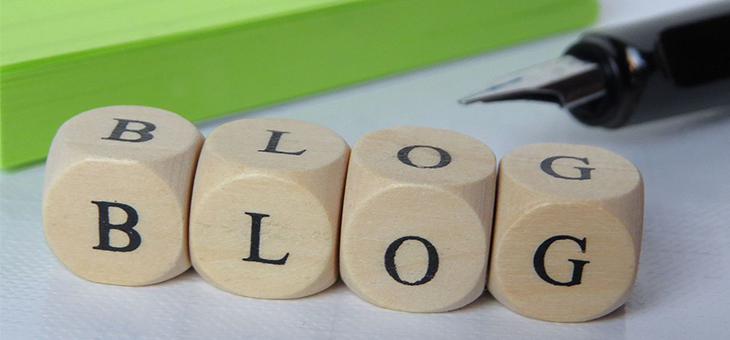 Does Your Company Need A Blog?