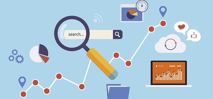 Stay Up to Date With Long Tail Keywords for SEO