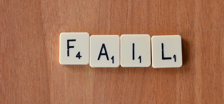 Turn SEO Fails into Wins with these Tips