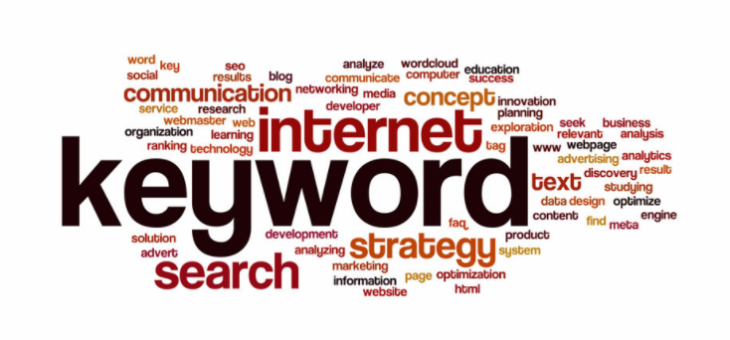 The Power of Long-tail Keywords